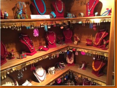 Mala india bijoux de fantaisie for Mala india magasin waterloo