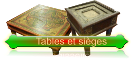 Mala india d couverte du magasin tables for Mala india magasin waterloo
