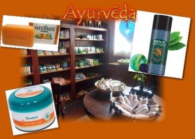 Mala india ayurv da for Mala india magasin waterloo