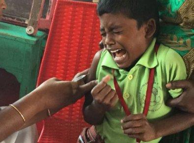 Mala india 27 02 2017 a toute princesse tout honneur for Mala india magasin waterloo