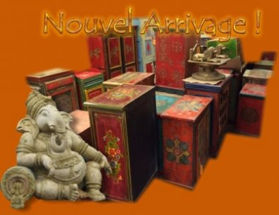 Mala india 14 07 2016 nouvel arrivage container du for Mala india magasin waterloo